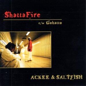Shatta Fire (Shatta Fire)