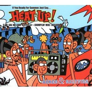 HEAT UP! (Heat Up!)