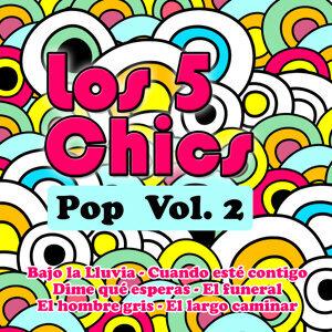 Pop  Vol. 2
