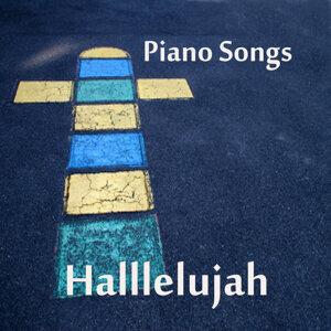 Piano Songs: Hallelujah