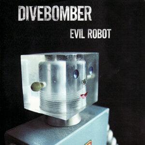 Evil Robot - EP