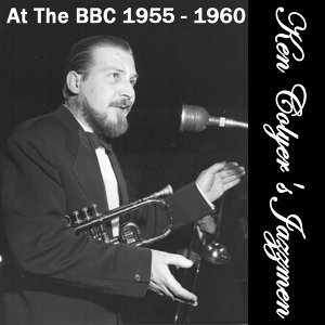 At the BBC 1955 - 1960