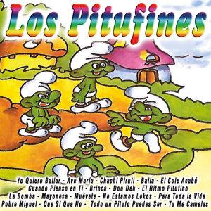Los Pitufines