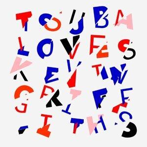 Tsuba Loves Kevin Griffiths