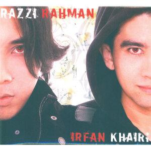 Razzi Rahman & Irfan Khairi