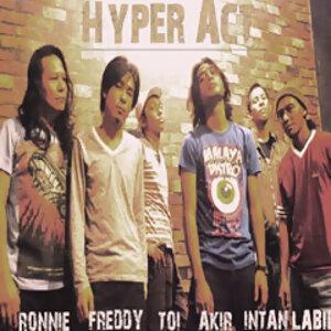 Hyper Act (Single)