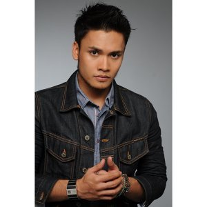 Randy Pangalila (Single)
