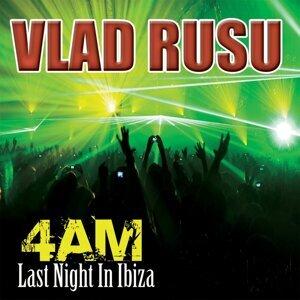 4 A.M. Last Night in Ibiza