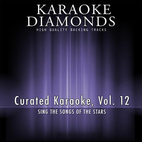 Curated Karaoke, Vol. 12