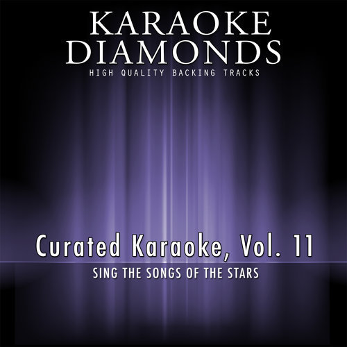 Curated Karaoke, Vol. 11
