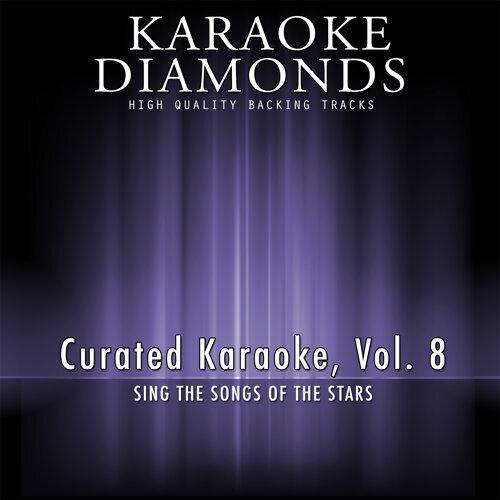 Curated Karaoke, Vol. 8