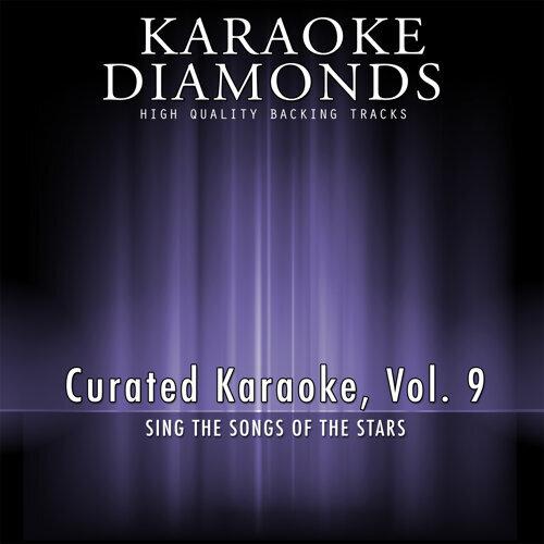 Curated Karaoke, Vol. 9