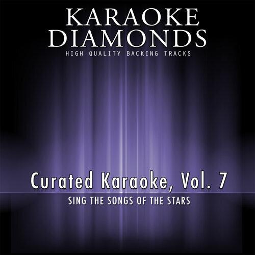 Curated Karaoke, Vol. 7