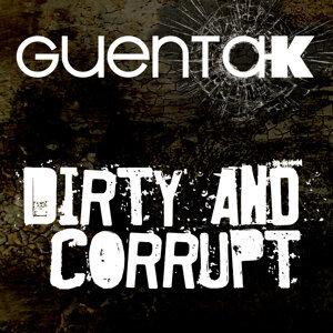 Dirty & Corrupt (英國舞曲榜上周冠軍單曲)
