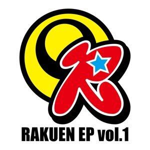 RAKUEN EP vol.1