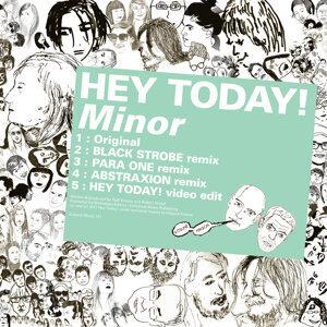 Minor - EP