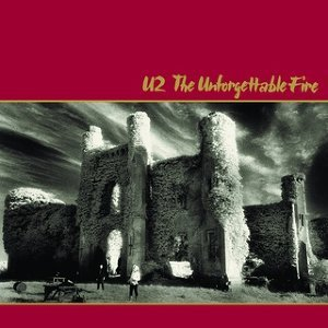 The Unforgettable Fire - Remastered