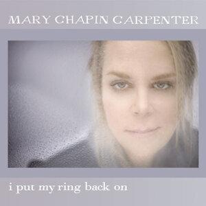 I Put My Ring Back On