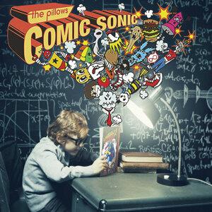 Comic Sonic