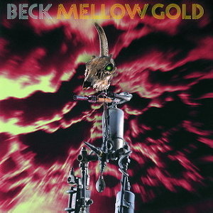 Mellow Gold - Explicit Version
