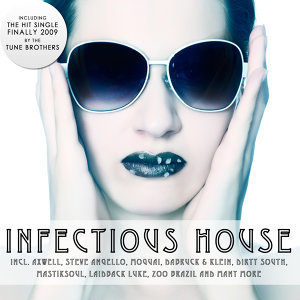 Infectious House