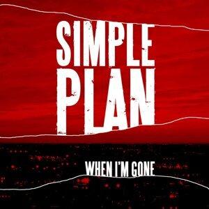 When Im Gone - UK Single