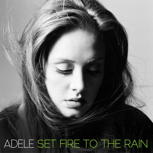 Set Fire to the Rain - Remixes