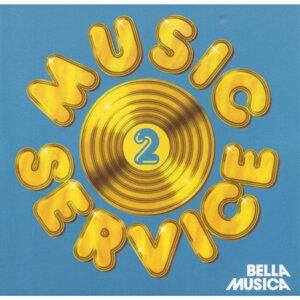 Music Service
