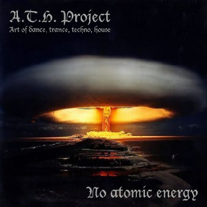 No Atomic Energy