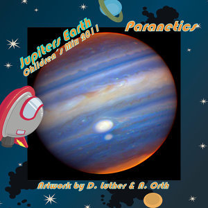 Jupiters Earth - Childrens Mix 2011