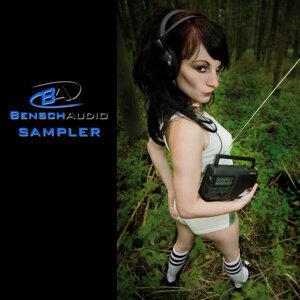 Bensch Audio Sampler