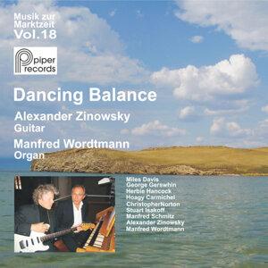 Dancing Balance