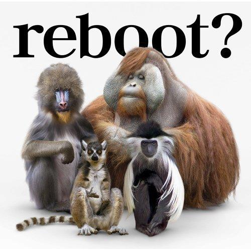 reboot~あきらめない詩~