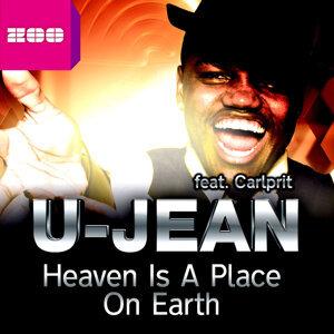Heaven Is A Place On Earth [Feat. Carlprit]