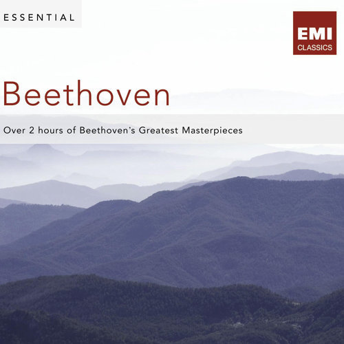 Essential Beethoven - Minuet in G WoO 10 No  2 - KKBOX