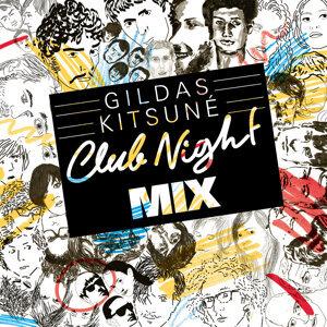 Gildas Kitsuné Club Night Mix