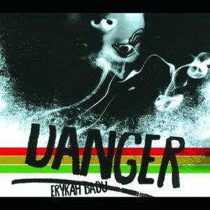 Danger - Int'l Comm Single