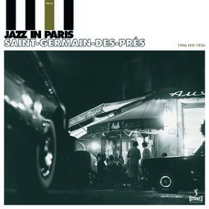 Jazz In Paris - Saint Germain Des Prés