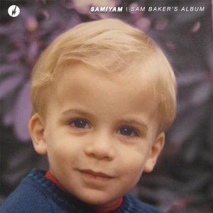 Sam Baker's Album (山姆貝克專輯)