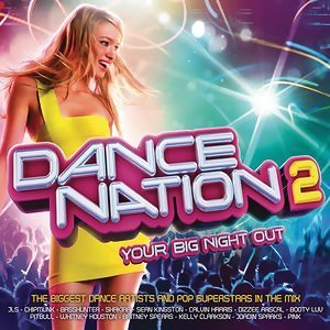 Dance Nation Vol. 2