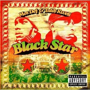 Mos Def & Talib Kweli Are Black Star - Explicit Version