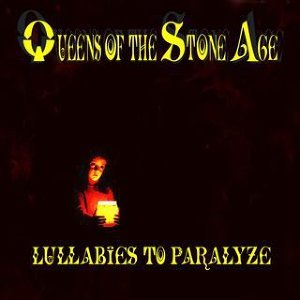 Lullabies To Paralyze - International Version