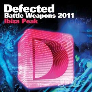 Defected Battle Weapons 2011 Ibiza Peak