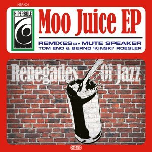 Moo Juice EP
