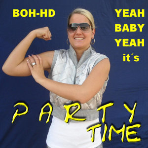 Frauen-WM PartyHit - Yeah Baby Yeah Its Partytime