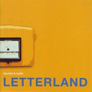 Letterland - Original Berlin Cast