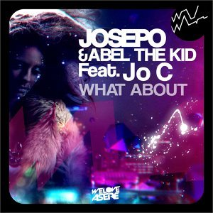 What About [Feat. Jo C]