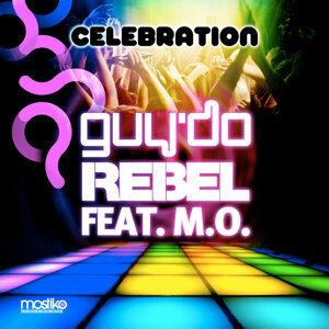 Celebration [Feat. M.O.]