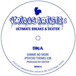 Ultimate Breaks & Dexter