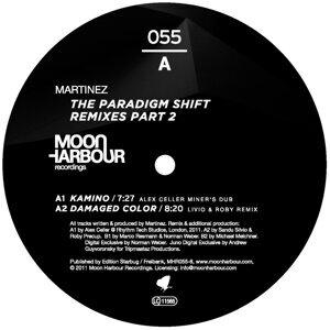 The Paradigm Shift Remixes - Part 2